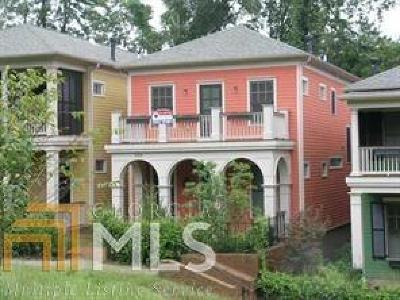 Norcross Single Family Home For Sale: 649 Holcomb Bridge Rd #254