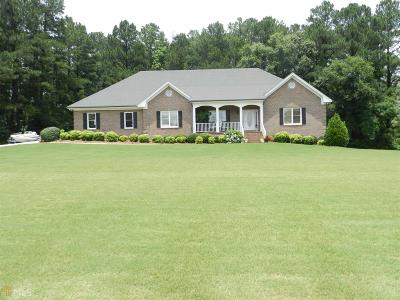 McDonough Single Family Home For Sale: 2501 East Lake Rd