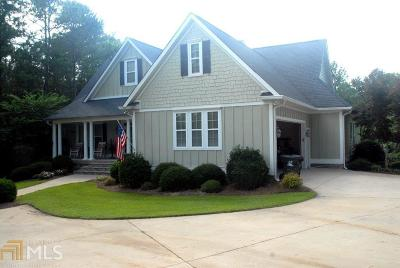Haddock, Milledgeville, Sparta Single Family Home For Sale: 311 Greystone Dr #13