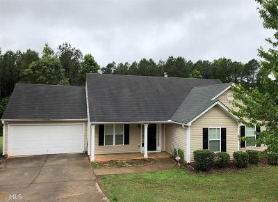 Monroe Single Family Home Under Contract: 1432 Apalachee Falls Rd