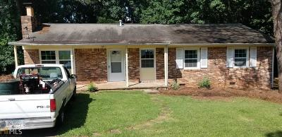 Tucker Single Family Home For Sale: 4374 Sasanque Ct