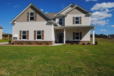 Troup County Single Family Home For Sale: 108 Hamilton Lake View Ct #32