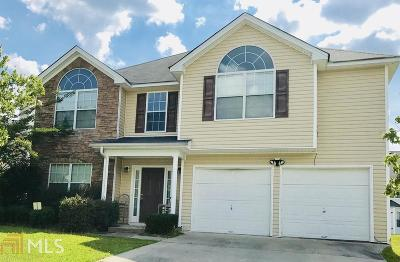 Cornerstone Village Single Family Home For Sale: 7502 Congregation St