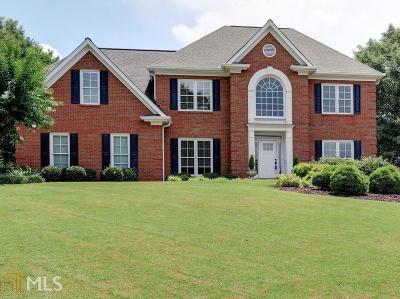 Milton Single Family Home For Sale: 105 Wynstead Ct