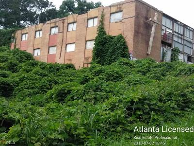 Atlanta Commercial For Sale: 1539 SE Cecilia Dr #027,1430