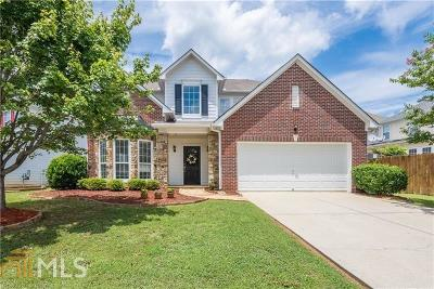 Norcross Single Family Home Under Contract: 6439 Alder Ln