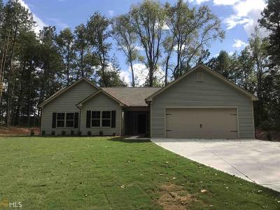 Senoia Single Family Home Under Contract: Peeks Crossing Dr #3