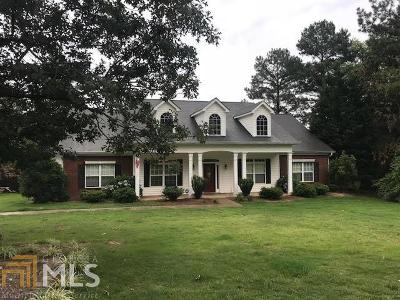Winston Single Family Home Under Contract: 2990 Ward Dr