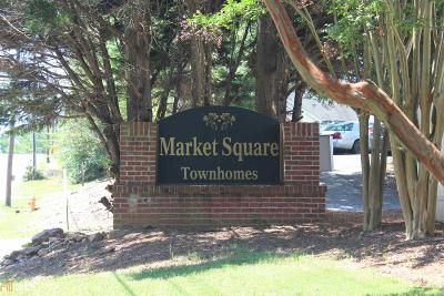 Carroll County Condo/Townhouse Under Contract: 225 E Wilson St