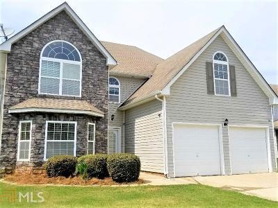 Clayton County Single Family Home For Sale: 1954 Bernie Way