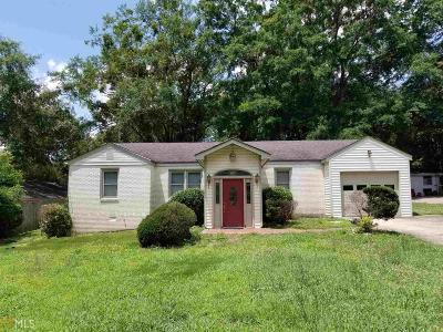 Tucker Single Family Home For Sale: 4411 Chamblee Tucker Rd