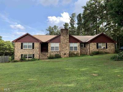 Jonesboro Single Family Home For Sale: 2613 Benton Dr