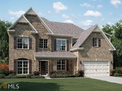 Sugar Hill Single Family Home For Sale: 4870 Westoak Ct