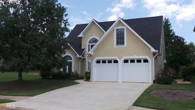 The Villages At Eagles Landing, The Villages Of Eagels Landing Single Family Home For Sale: 139 Wexford Ct #C-020