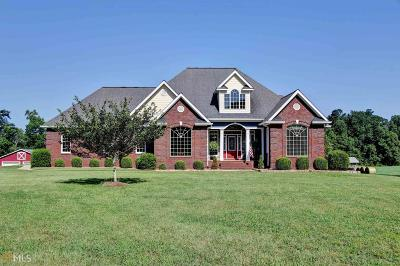 Fayette County Single Family Home For Sale: 319 Brooks Rd