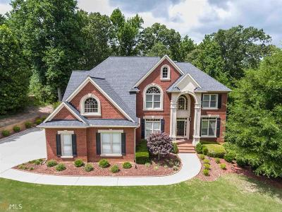 Suwanee Single Family Home For Sale: 185 Woodcliff Ct
