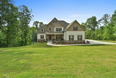 Newnan Single Family Home For Sale: 454 Northgate Pkwy