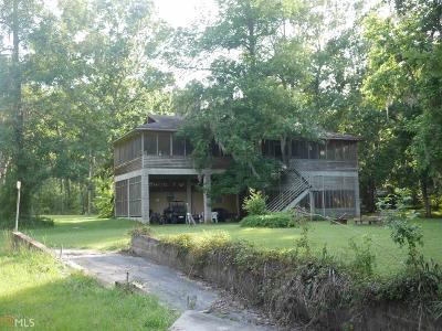 Statesboro Farm For Sale: 3355 Macedonia Rd