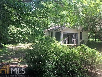 Atlanta Single Family Home Back On Market: 880 Custer