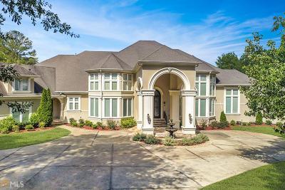 Lithonia Single Family Home For Sale: 5289 Sandy Lake