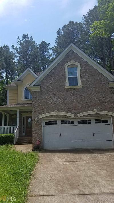 Buckhead, Eatonton, Milledgeville Single Family Home For Sale: 131 River Lake