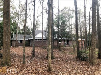 Jonesboro Single Family Home Under Contract: 2185 Cooper Way