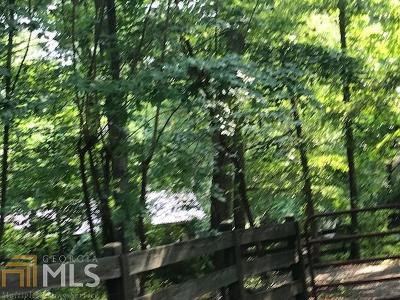 Buckhead, Eatonton, Milledgeville Single Family Home For Sale: 129 Thomas Dr