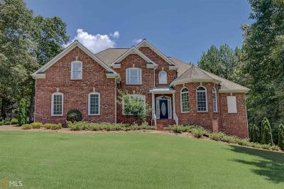 Dacula Single Family Home For Sale: 2883 Edwards Estate Cir