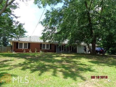 Douglasville Single Family Home For Sale: 4065 Juanita