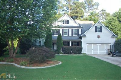 Jefferson Single Family Home For Sale: 1900 Andrew Jackson Ct