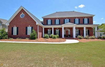 Peachtree City Single Family Home For Sale: 304 Archway Ln
