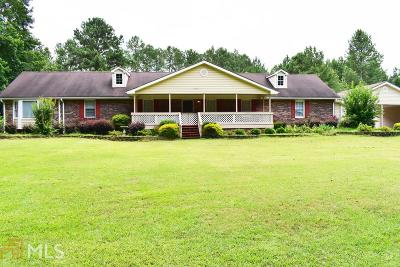 Snellville Single Family Home For Sale: 3214 Lee Rd