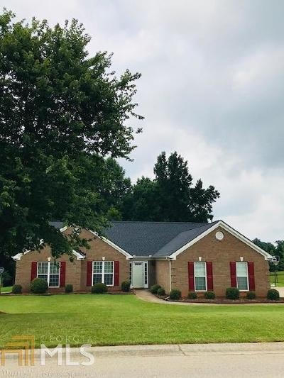 Jefferson Single Family Home For Sale: 134 Psalms Dr