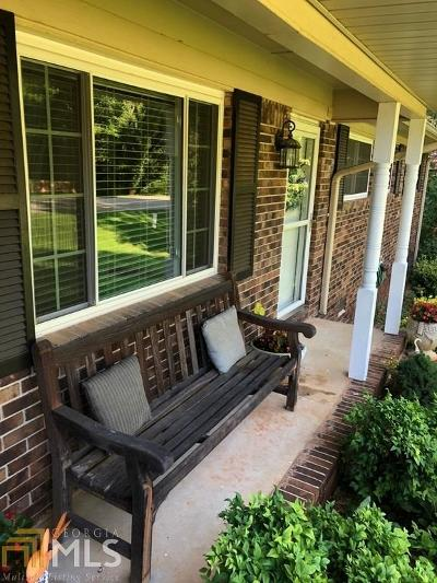 Winston Single Family Home Under Contract: 6360 Executive Dr Dr