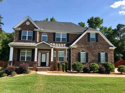 Locust Grove Single Family Home For Sale: 977 Donegal Dr