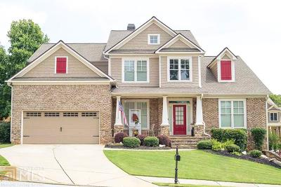 Buford  Single Family Home For Sale: 2825 Pleasant Oak Dr