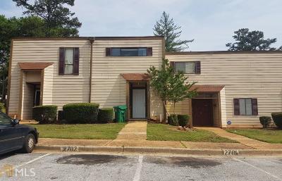 Dekalb County Condo/Townhouse For Sale: 2702 Penwood Pl