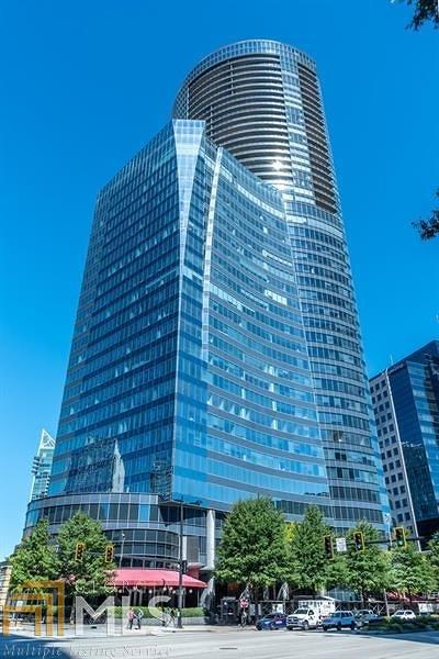 Sovereign Condo/Townhouse For Sale: 3344 Peachtree Rd #4201
