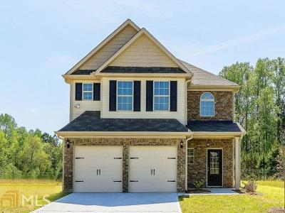 Ellenwood Single Family Home Under Contract: 3867 Village Crossing Cir #146