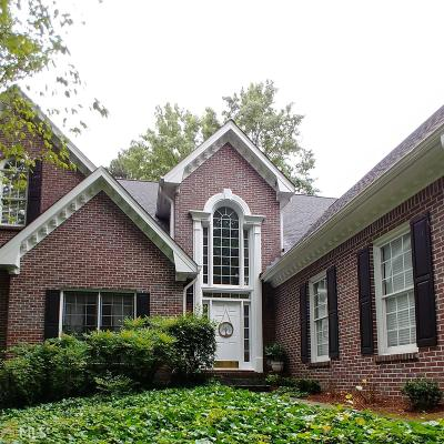 Lawrenceville Single Family Home Under Contract: 1325 Village Oaks Ln