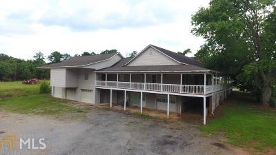 Dallas GA Single Family Home Back On Market: $265,000