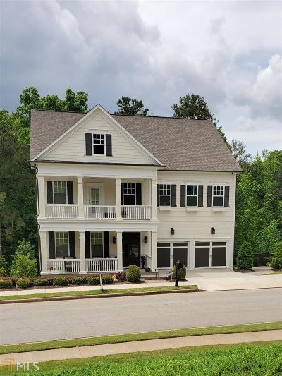 Hoschton Single Family Home For Sale: 7518 Grand Reunion Dr #504