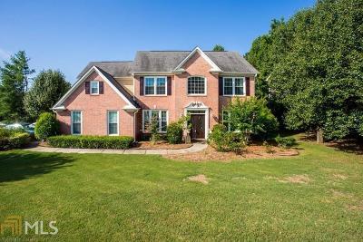 Alpharetta Single Family Home For Sale: 1195 Rosewood Dr