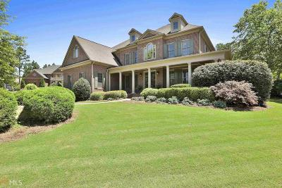 Peachtree City Single Family Home For Sale: 200 Firefly