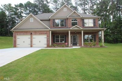 Conyers Single Family Home For Sale: 2500 Ginger Leaf Way