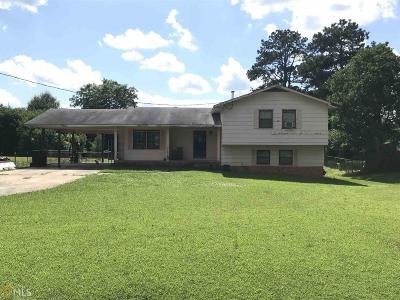 Henry County Single Family Home For Sale: 71 Russell