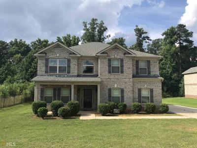 Hampton Single Family Home For Sale: 145 Mariahs Walk