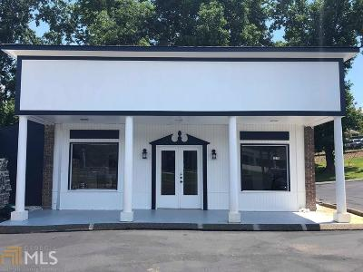 Lithonia Commercial Lease For Lease: 3270 Snapfinger Rd