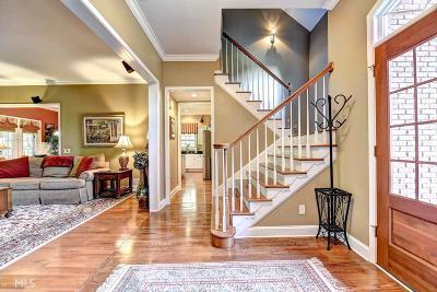 Hoschton Single Family Home For Sale: 41 Glen Vw