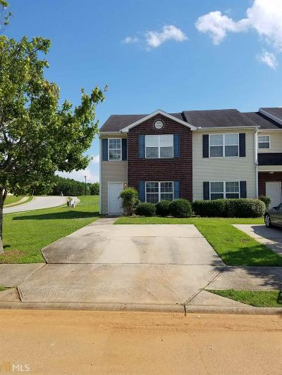 Henry County Condo/Townhouse For Sale: 2605 Marlin